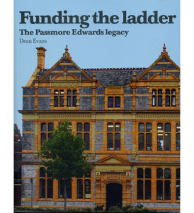 Cover of Funding the Ladder by Dean Evans